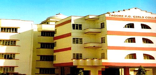 Tagore PG Girls College