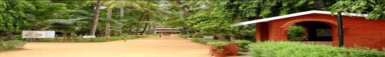 TamilNadu Theological Seminary, Madurai