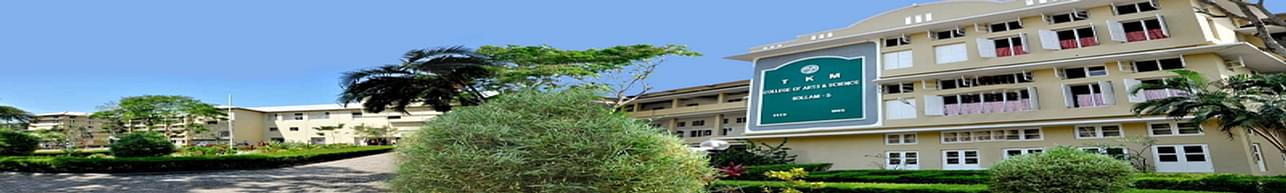 T.K.M. College of Arts and Science - [TKMCAS], Kollam
