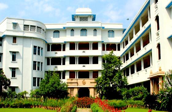 The Ramakrishna Mission Institute of Culture