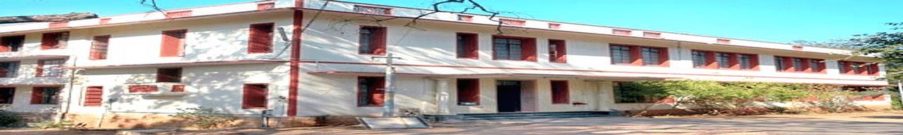 Thiagarajar College, Madurai