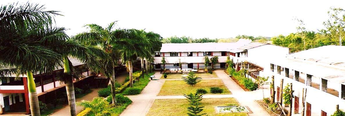 Tunga Mahavidyalaya