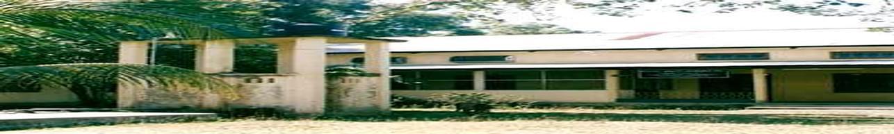 Tyagbir Hem Baruah College - [THB], Sonitpur