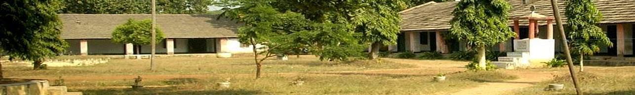 U.G. Mahavidyalaya, Angul