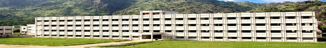 Udaya College of Arts & Science, Kanyakumari