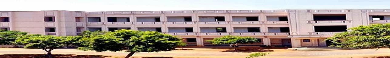 Urumu Dhanalakshmi College - [UDC], Tiruchirappalli