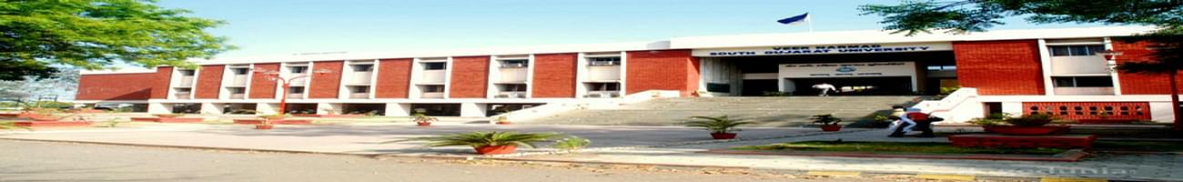 VS Patel College of Arts and Science, Navsari