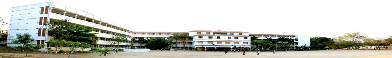 AVS College of Arts & Science, Salem