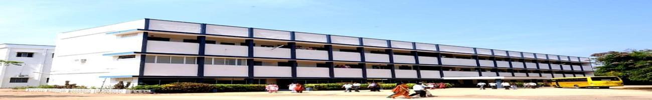 Vidyasagar College of Arts and Science - [VCAS], Coimbatore
