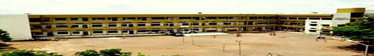Vishwasattya Arts and Commerce College - [VACC], Nashik