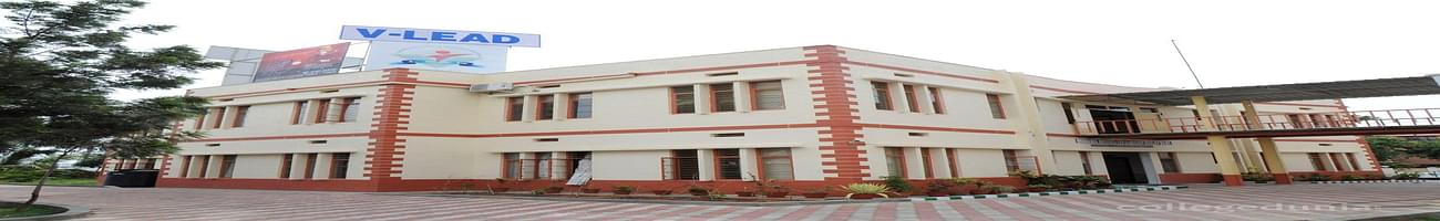 Vivekananda Institute for Leadership Development - [V-LEAD], Mysore