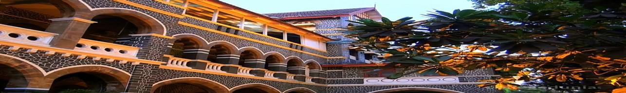 Wilson College, Mumbai - Reviews