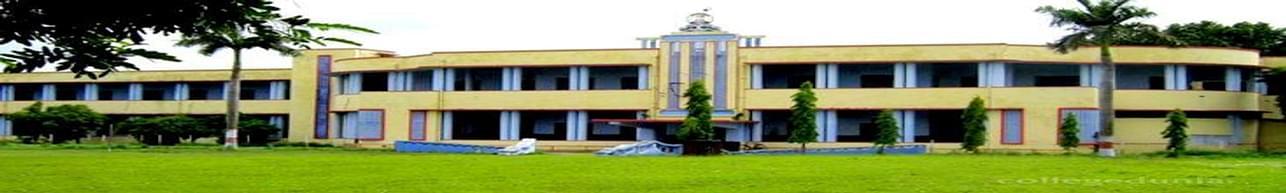 YD Post Graduation College, Lakhimpur