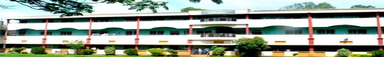 Yashawantrao Chavan Arts & Commerce College - [YC], Sangli - Course & Fees Details