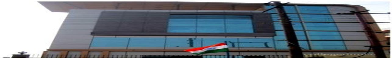 Indraprastha Academy Of Science & Engineering, Noida