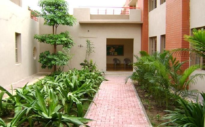 Sabarmati University