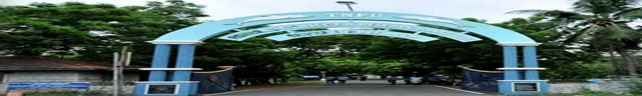 Tamil Nadu Fisheries University - [TNFU], Nagapattinam
