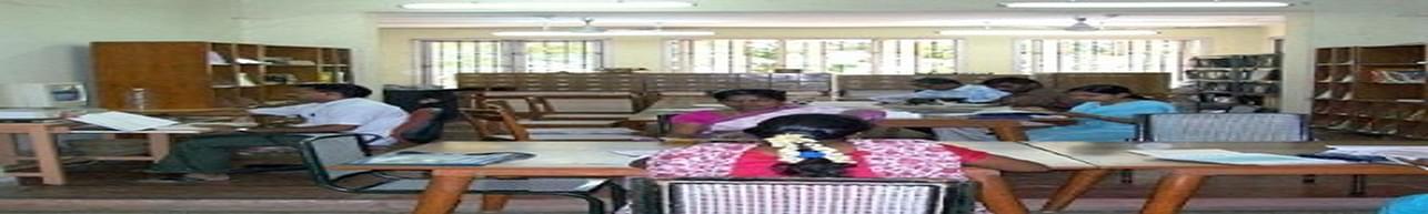 Madras Institute of Development Studies -[MIDS], Chennai