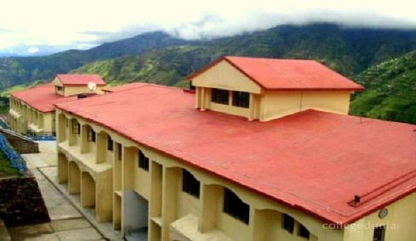 Uttarakhand University of Horticulture & Forestry - [UUHF]