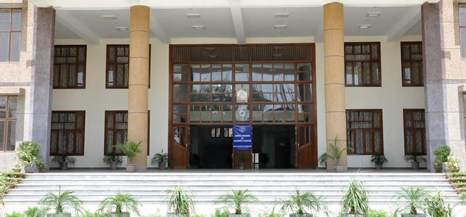 Christ Institute of Management - [CIM]