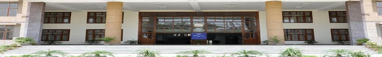 Christ Institute of Management - [CIM], Ghaziabad