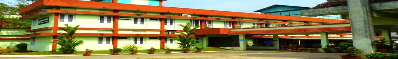 Kerala Agricultural University, College of Forestry Vellanikkara - [COF], Thrissur