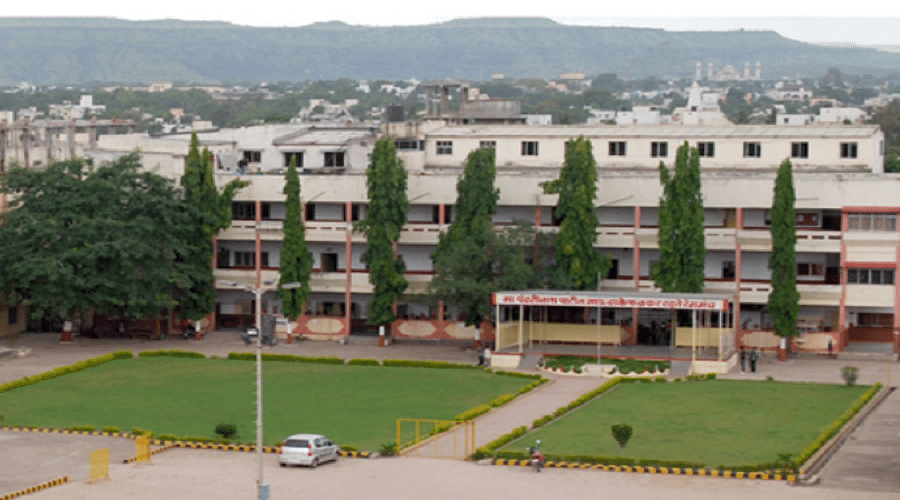 Vivekanand Arts, Sardar Dalip Singh Commerce and Science College