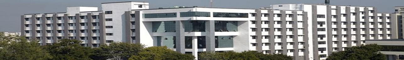 Gujarat Medical Education and Research Society Medical College - [GMERS], Vadodara