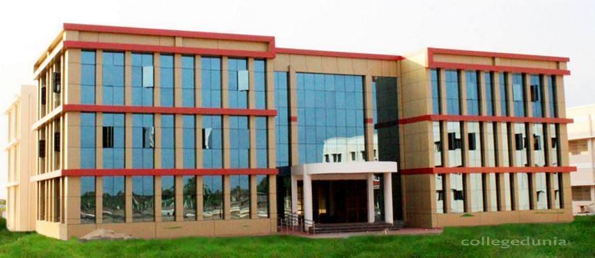 Tamil Nadu National Law University- [TNNLU]