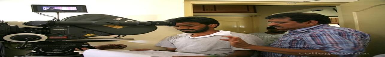 Nallusami Film and Television Institute, Hyderabad