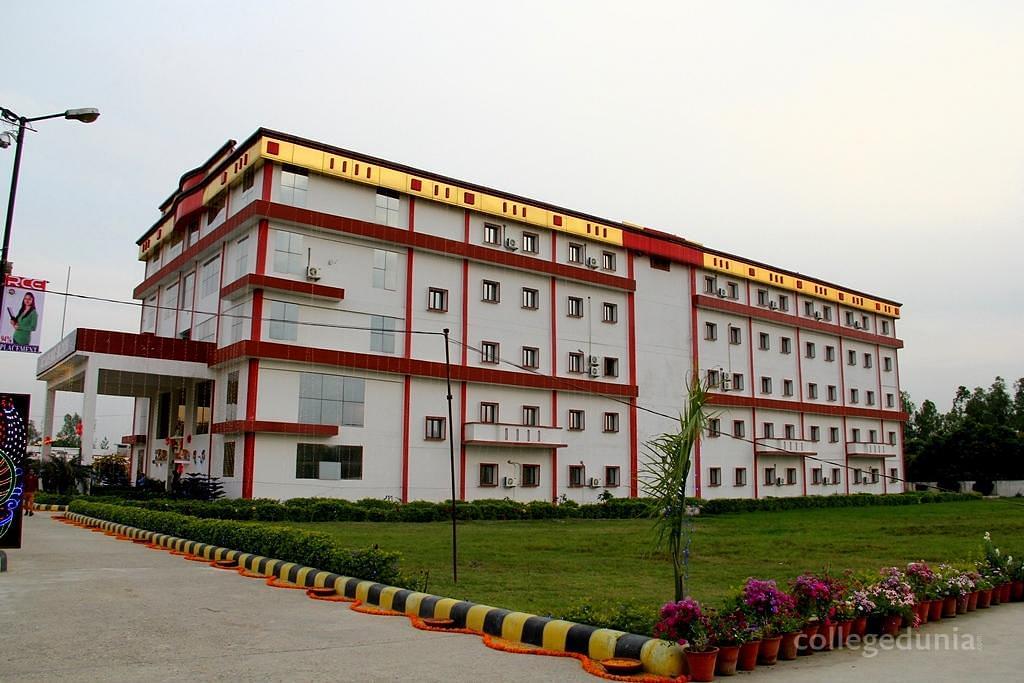 Roorkee College of Engineering - [RCE], Roorkee - Placements