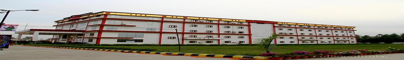 Roorkee College of Engineering - [RCE], Roorkee