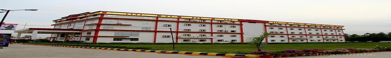 Roorkee College of Engineering - [RCE], Roorkee - Admission Details 2020