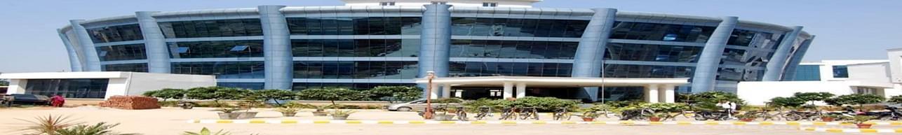 Dr. Ram Manohar Lohia Institute of Medical Sciences - [RMLIMS], Lucknow