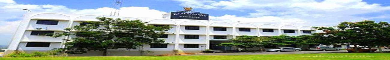 Ramanaidu Film School - [RFS], Hyderabad