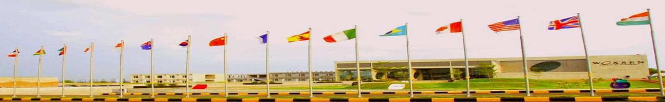 Woxsen School of Business - [WSB], Hyderabad