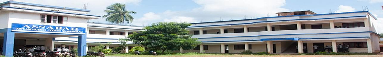 Assabah Arts and Science College, Malappuram