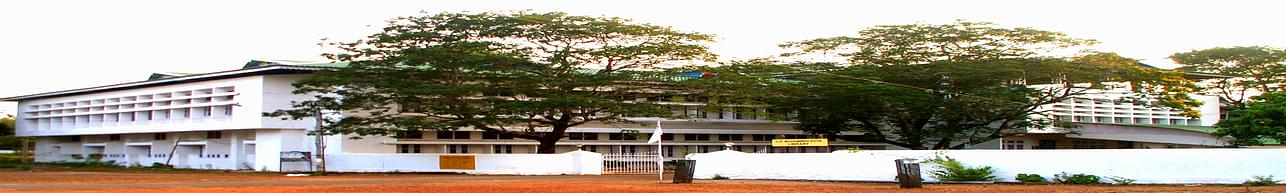 Nirmala College Of Arts And Science, Chalakkudy, Thrissur