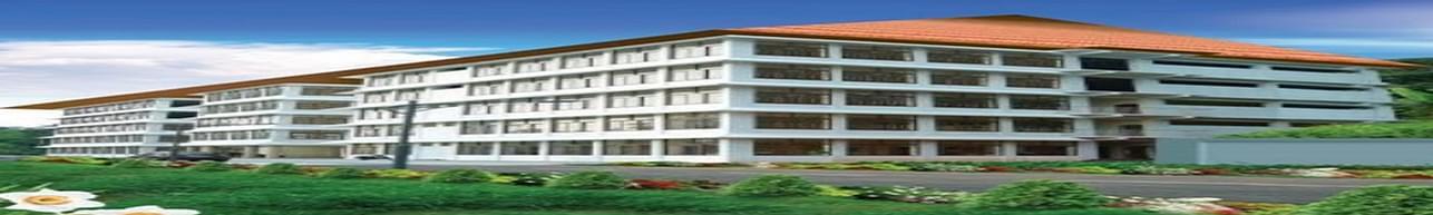 Christ College of Engineering - [CCEIJK] Irinjalakuda, Thrissur