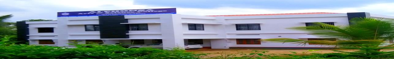 Alphonsa Arts & Science College, Sulthan Batheri