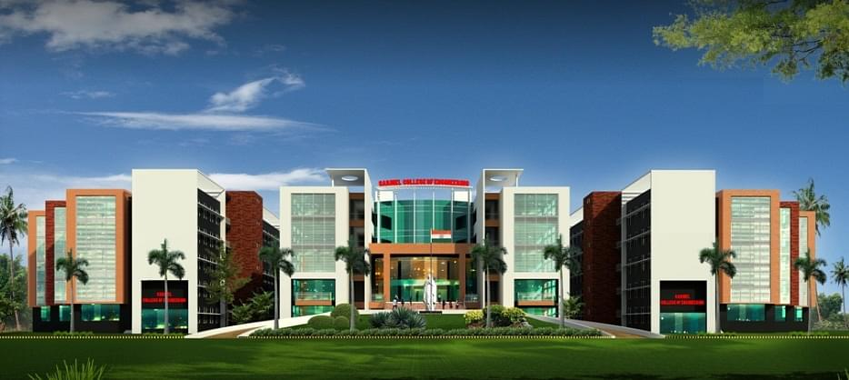 Carmel College of Engineering and Technology - [CCET] Punnapra