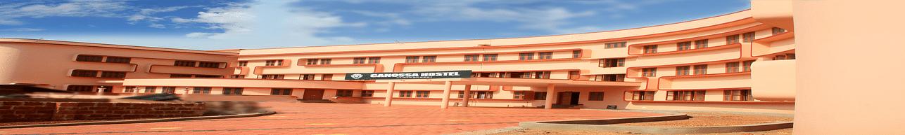 Canossa College of Nursing, Kannur