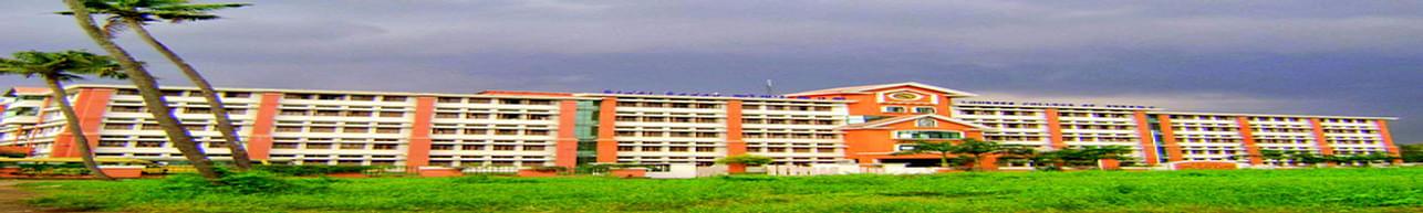 Lourdes College of Nursing - [LCN], Kochi