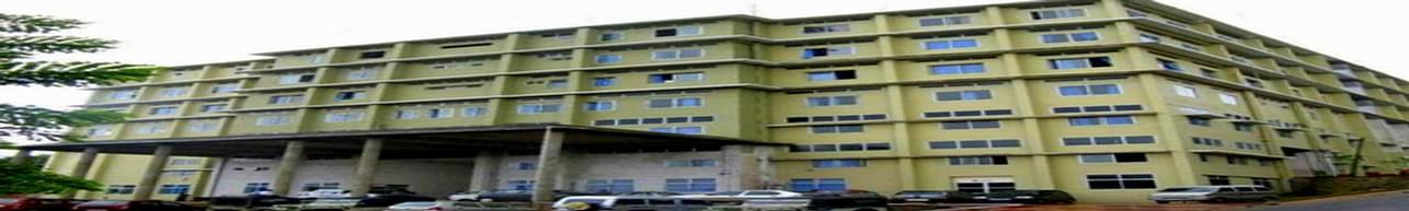 Malabar Medical College Hospital & Research Centre - [MMCH], Calicut