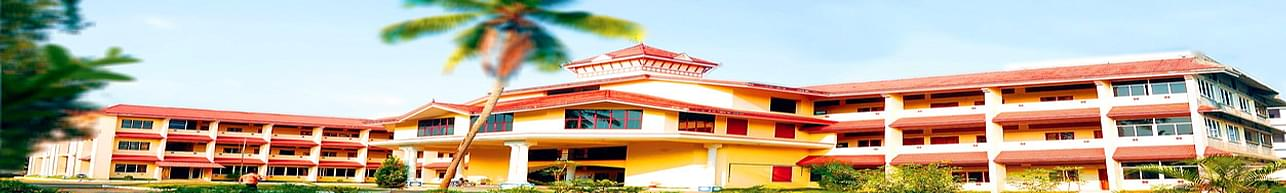 Indira Gandhi Institute of Dental Science - [IGIDS], Kothamangalam