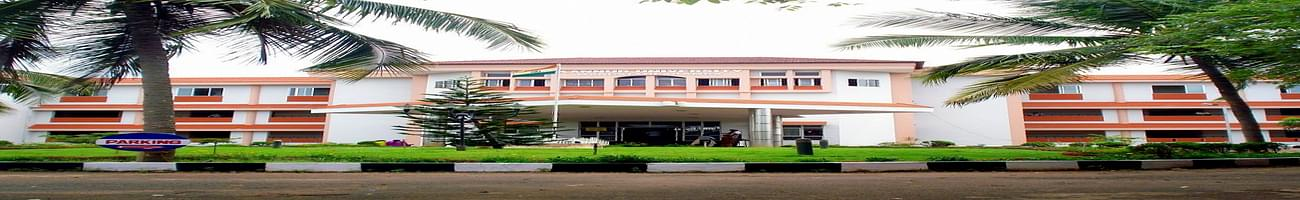 Kannur University, School of Distance Education, Kannur