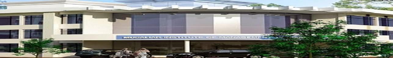 Musaliar Institute of Management - [MIM], Pathanamthitta
