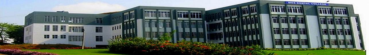 MES Dental College, Perinthalmanna