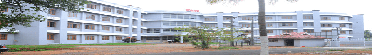 Westfort College of Nursing - [WCN], Thrissur