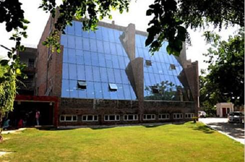 Aayojan School of Architecture - [ASA]